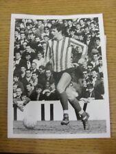"""13/04/1968 Original Photograph: Southampton - Channon, Mike [6""""x 8"""" Black & Whit"""
