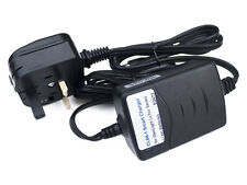StenLight mains battery charger