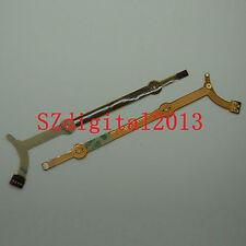 10PCS/LENS Aperture Flex Cable For SIGMA 18-200mm f3.5-6.3(Canon Connector)∅72mm