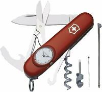 With compact watch With warranty VICTORINOX From Stylish anglers Japan