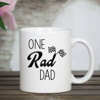 One Rad Dad One Rad Dad Mug Best Dad Mug Winning Dad Mug Fathers Day Mug Gift