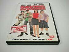 Saving Silverman Dvd (Gently Preowned)