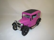 Ricko  BMW  DIXI  (pink)  1:18  ohne Verpackung !