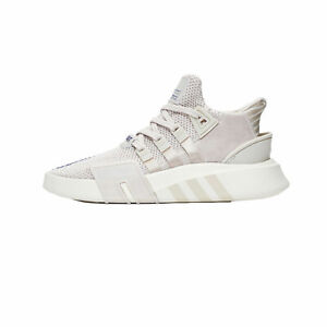 ADIDAS Men's Equiptment line EQT Basketball ADV Sneakers, Core Brown, US 10.5