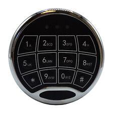 Ambition Electronic Digital Keypad Lock for Safes D-129N Swing Bolt