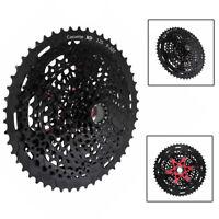 MTB Road Bike 12 Speed Cassette 9-50T Bike Freewheel For GX EAGLE SRAM XD