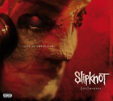 Slipknot - {Sic}nesses: Live At Download Album Cover Poster Giclée Print