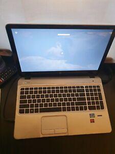 HP Envy m6 Notebook i7 cpu radeon graphics card 128GB ssd 8GB Ram