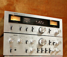 DENON PMA 501 INTEGRATED VINTAGE AMPLIFIER