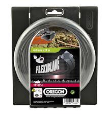 OREGON Flexiblade 3.5 mm x 27 m Rotofil/Débroussailleuse Cordon 111084E