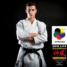 KAMIKAZE KATA New Life Eccellence WKF, Gr. 165 - 200 cm, Karate, Karateanzug,