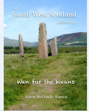 The South West Scotland Collection BOOKS Volume 1-5 TUNES FOR HIGHLAND BAGPIPES