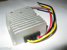Golf Cart DC Converter 12V/24V to 5V Step Down Reducer 20A 20amp EZOGO Generic