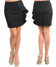 Unbranded Above Knee Regular Size Skirts for Women