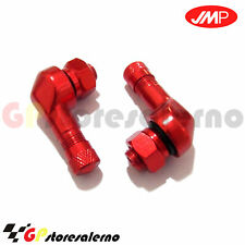 7363010 COPPIA VALVOLE PNEUMATICI 90° ROSSE 8.3 MM ADLY