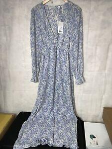 Ladies NAKD Dress. New Tagged Size 36. No Belt