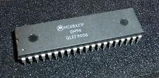 MC68A21P Motorola Peripheral Interface Adapter PIA, DIP-40
