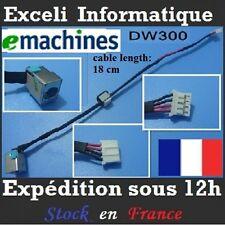 Connector mobile wire for replacement wire Acer Emachines E529 E443 E640 E640G