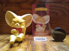 Pop Mart Yoyo Yeung The Kenneth Fox Mini Figure The Confused Kenneth