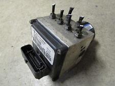 ESP System Hydraulikblock Hydraulikpumpe Steuergerät VW Passat 3C 3C0614109A