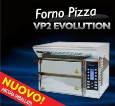 FORNO ELETTRICO PER PIZZA *STIMA VP2 EVOLUTION* NUOVO, MAI USATO