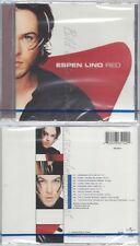 CD--NM-SEALED-ESPEN LIND -1998- -- RED