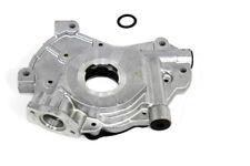 Engine Oil Pump-VIN: S, SOHC, 20 Valves DNJ OP4143
