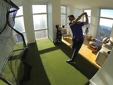 Golf Mats 5' x 8' Simulator Series™ Country Club Elite® Golf Mat - The Original