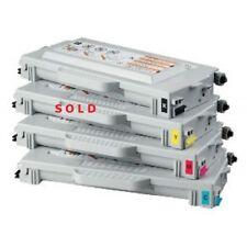 Original Brother TN-04C Cyan, Black, Magenta Laser Toner Cartridge Brand New