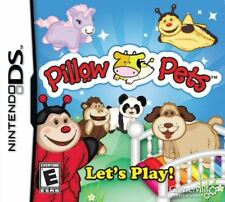Pillow Pets - Rescue Pets In Dreamland DS/Lite/DSi/XL/3DS NEW