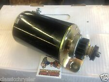 New Quality Electric Starter Briggs & Stratton Engine 499521 795121