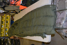sleeping bag cold extreme military