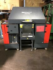 Sefar Lds 1330 Screen Printer With G Wash 165 With Laptop Computer