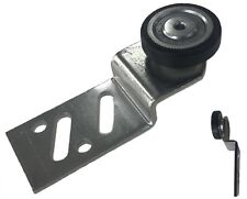 PORTA anteriore offset RUNNER ruota per Hot per sportello di armadio cingolo con angolo