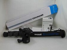 Cullmann 550 MAGNESIT Monopod PLUS BALL HEAD CB7.3 CX440 WITH QRC SYSTEM
