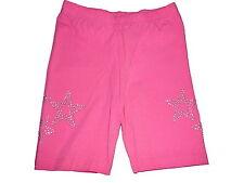 NEU Kiki & Koko tolle kurze Legging / Radler Hose Gr. 110 in dunklem rosa !!