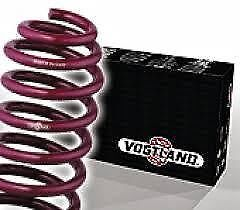 NISSAN 350Z COUPE 2003 - 2008 LOWERED SPRING KIT BY VOGTLAND GERMANY