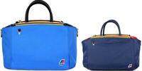 Borsa Spalla Tracolla Donna Double face K-Way Bag Woman K-Double Big Handbag