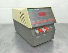Bio Rad 1652102 E. Coli Pulser Power Supply