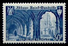 ABBAYE de Ste WANDRILLE, Neuf ** = Cote 7 € / Lot Timbre France 888
