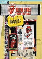 The Rolling Stones - From The Vault: Live In Leeds 1982 [New Vinyl LP] Oversize