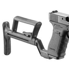 Glock Schulterstütze für Glock gen4  Anschlagschaft für Glock 17 Glockstock /19/