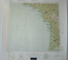 New listing Bordeaux France Map