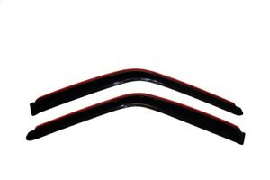 AVS for 88-99 Chevy CK Standard Cab Ventvisor In-Channel Window Deflectors 2pc -