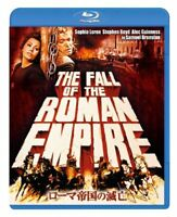 Fall of the Roman Empire [Blu-ray]