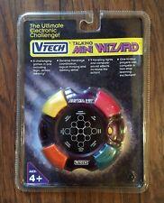 VTECH Talking Mini Wizard , The Ultimate Electronic Challenge ! nip