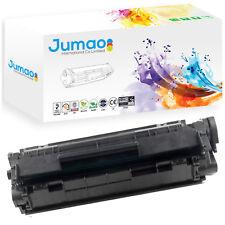 HP LaserJet 1018 - Q2612A - Compatible - Toner Noir - 2000 pages-Type-Jumao
