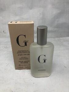 Belcam G Eau EDT Spray A Version Of Acqua Di Gio 3.4 Oz
