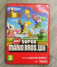 New super Mario bros wii - IN ITALIANO