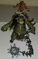 Dark Ages Spawn 1998 The Ogre Series 11 McFarlane Toys Loose